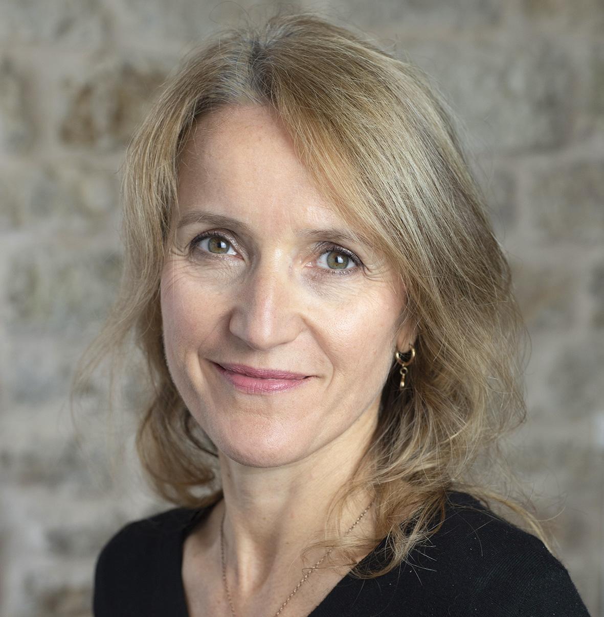 Anne Sandrine Arensberg