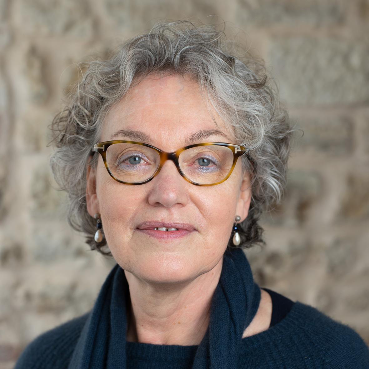 Evelyne Guérin de Logivière