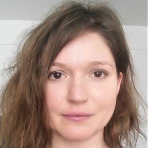 Magdalena Marciniak-Pinel