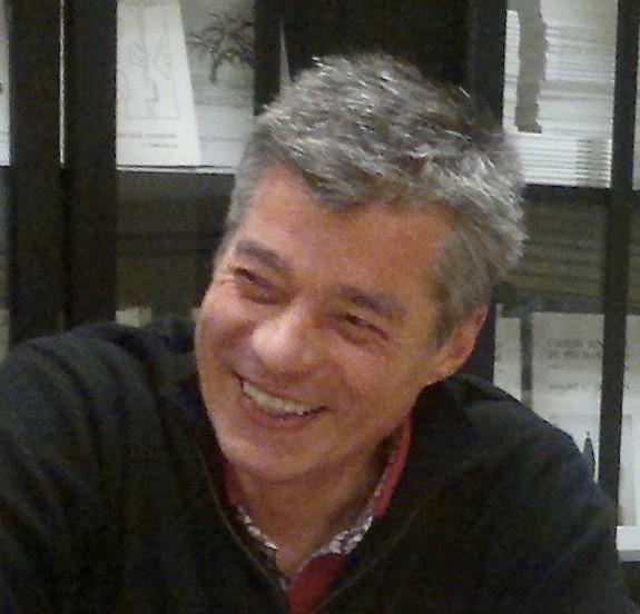 Olivier Cametz